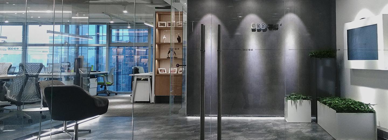 西安办公室装修,专注高端商务办公设计与施工